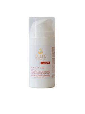 Maschera-viso-Argan-BIO-100-ml