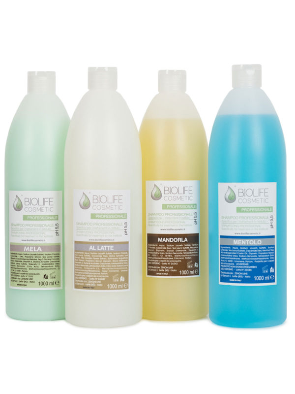 shampoo-professionale